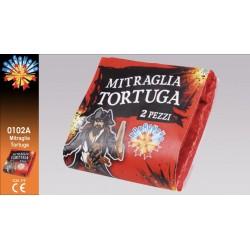 0102A - Mitraglia Tortuga