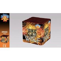 0955D - Wolf